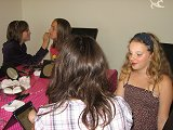 Make-up party